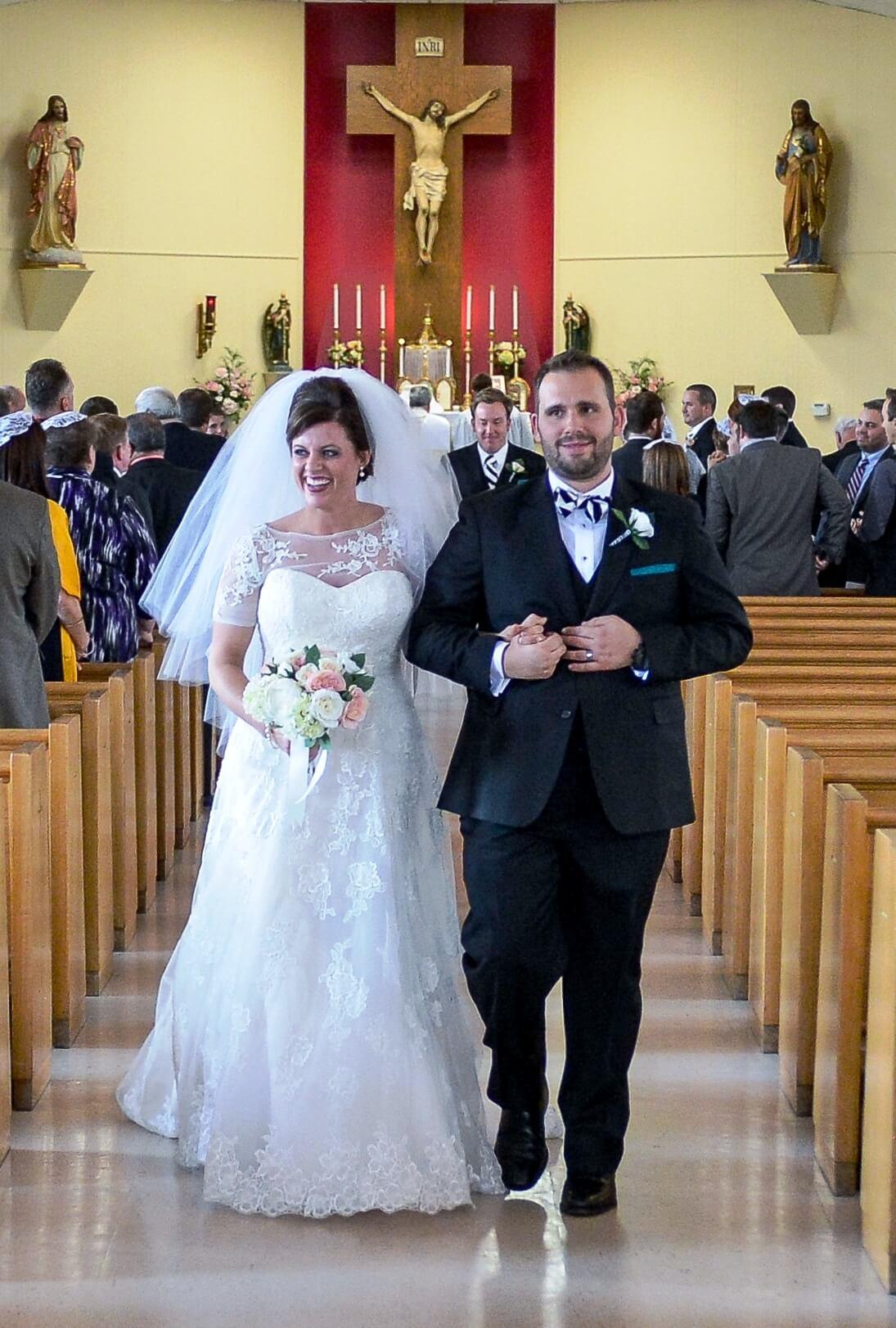 Sacrament of Holy Matrimony | Guardian Angels Catholic Church